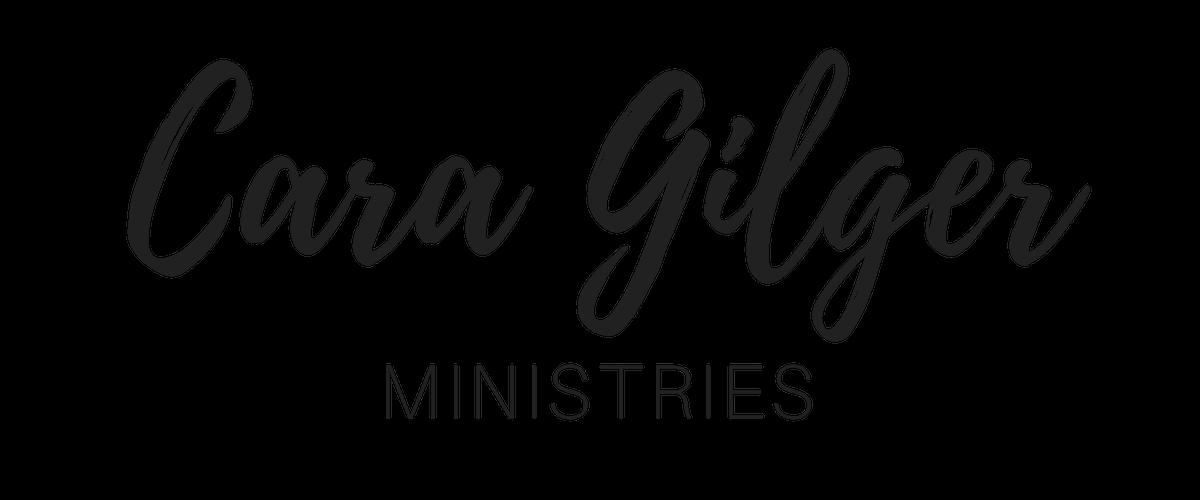 Cara Gilger Ministries