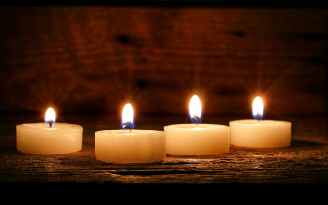 5 Books for a Thoughtful Advent with Children
