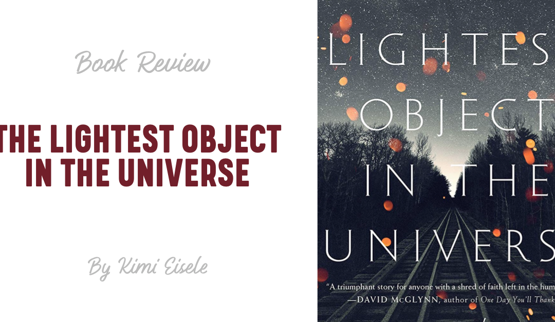 Review: The Lightest Object in the Universe