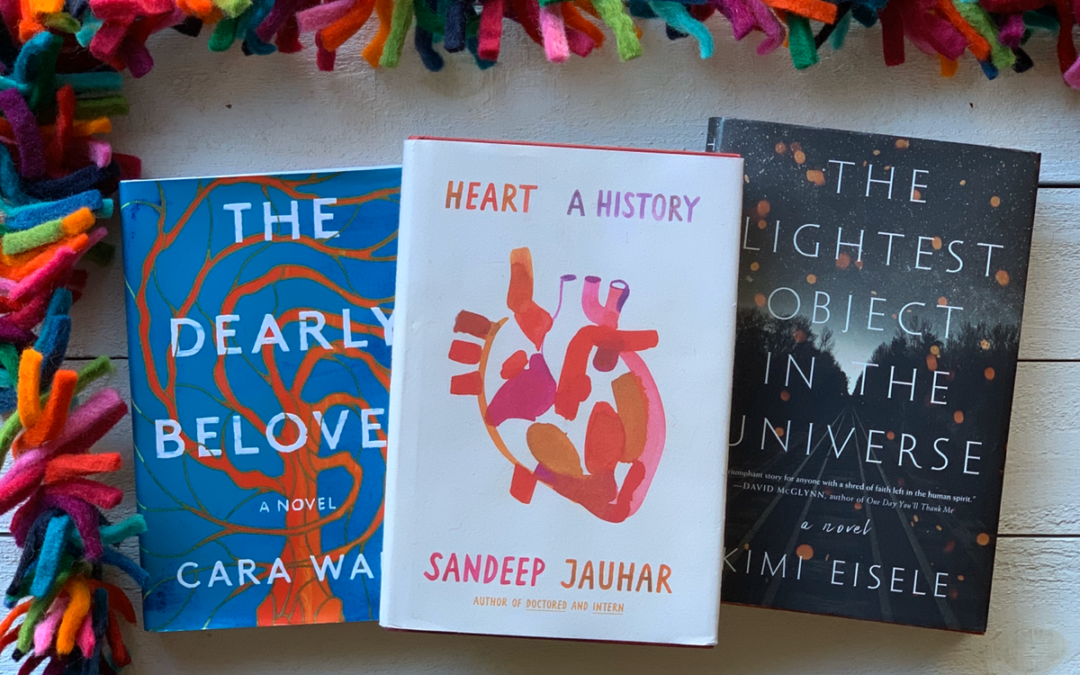 Top 10 Books of 2019