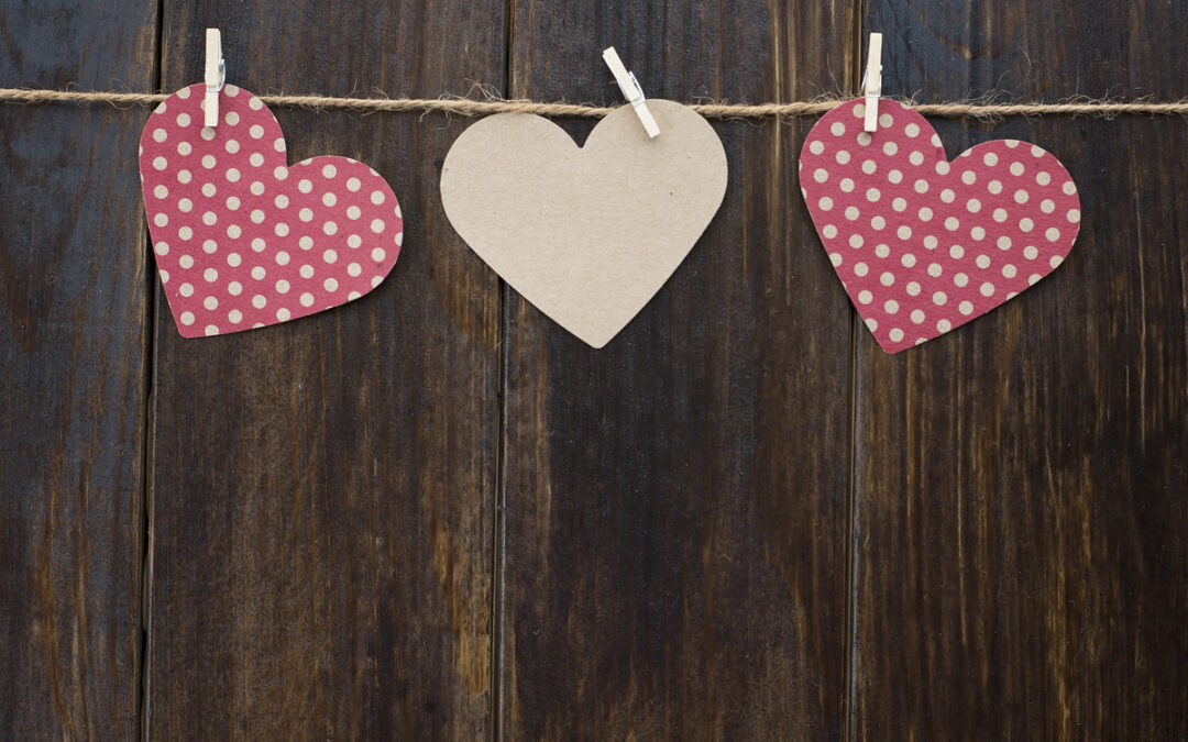 Happy Valentine's Day: A Love Letter to the *Healthy* Church