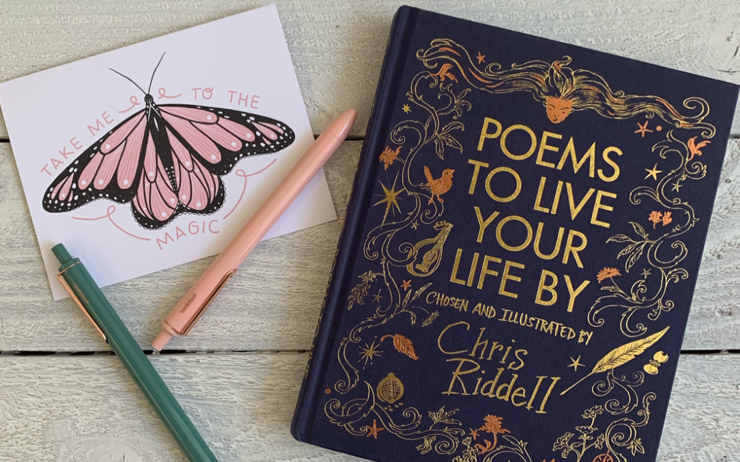 Poetry for Beginners: How to Read and Fall in Love with Poetry