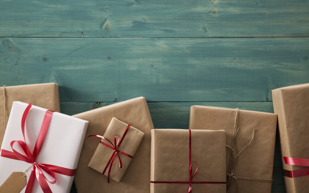 How to Start a Book Advent Calendar on a Budget