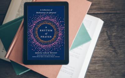 Book Review: A Rhythm of Prayer