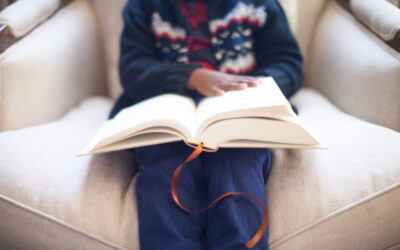 Five Easy Ways to Use Picture Books to Teach Faith