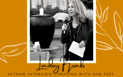 Interview with Author and Activist Lindsey Krinks